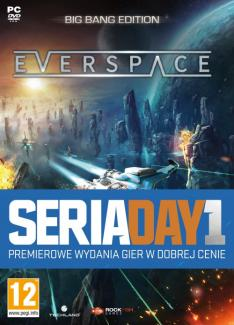 Everspace Big Bang Edition DAY1 (PC)