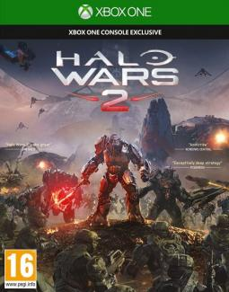 HALO Wars 2 PL (XONE)