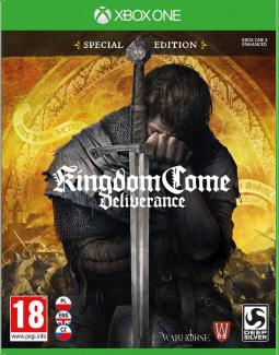 Kingdom Come: Deliverance Special Edition PL (XONE)