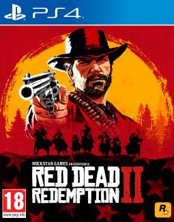 Red Dead Redemption 2 PL (PS4)