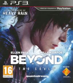Beyond: Two Souls ENG (PS3)