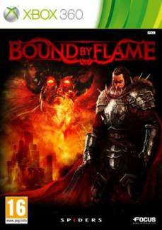 Bound By Flame ENG/PL (X360)