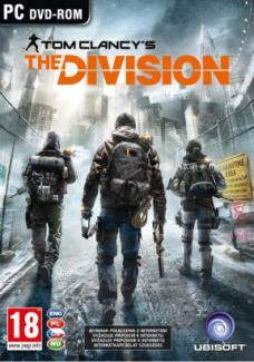 Tom Clancy's The Division PL (PC)