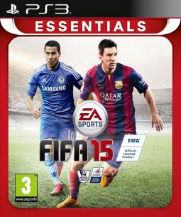 FIFA 15 Essentials FR (PS3)