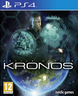 Battle Worlds: Kronos (PS4)