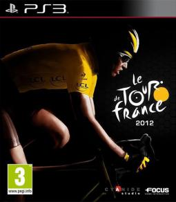 Tour de France 2012 ENG/PL (PS3)