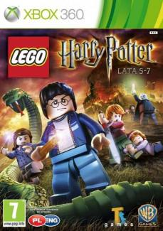 LEGO Harry Potter: Years 5-7 Classics ENG (X360)