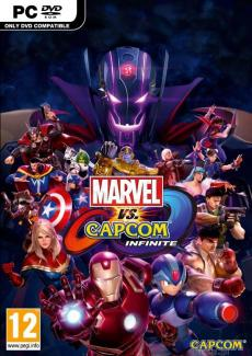 Marvel vs. Capcom Infinite PL (PC)