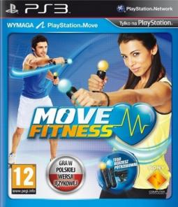 Move Fitness PL (PS3)