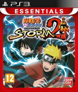 Naruto Shippuden: Ultimate Ninja Storm 2 - Essentials ENG (PS3)