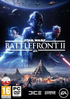 Star Wars: Battlefront II PL (PC)