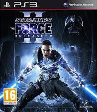 Star Wars: The Force Unleashed II ENG/PL (PS3)