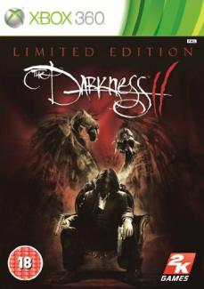 The Darkness II Limited Edition (X360)