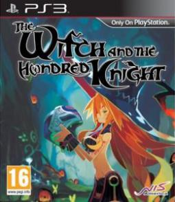 The Witch and the Hundred Knight ENG (PS3)