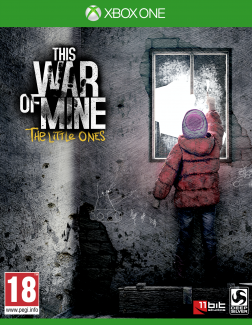 This War of Mine: The Little Ones PL (XONE)