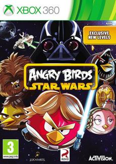 Angry Birds Star Wars ENG (X360)