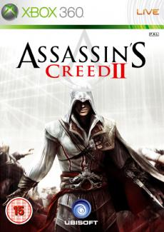 Assassin's Creed II ENG (X360)