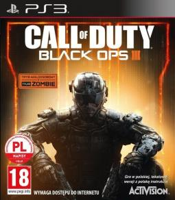 Call of Duty: Black Ops 3 PL (PS3)