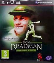 Don Bradman Cricket 14 ENG (PS3)