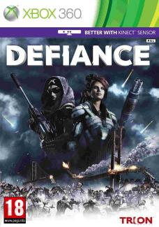 Defiance Limited Edition ENG (X360)