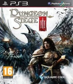 Dungeon Siege III ENG (PS3)