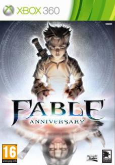 Fable Anniversary ENG/PL (X360)
