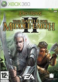The Lord of the Rings: The Battle for Middle-Earth II ENG/EU (X360)