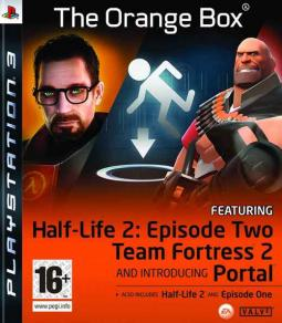 The Orange Box ENG (PS3)