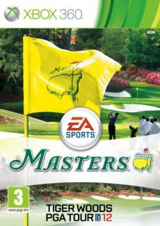 Tiger Woods PGA TOUR 12: The Masters ENG (X360)