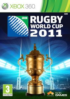 Rugby World Cup 2011 (X360)
