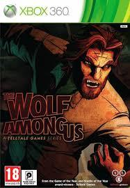 The Wolf Among Us: A Telltale Games Series - Season 1 ENG (X360)