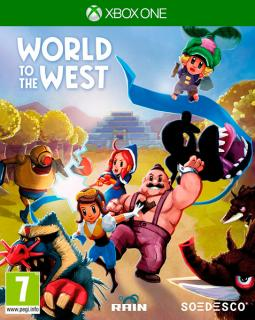 World to the West  (XONE)