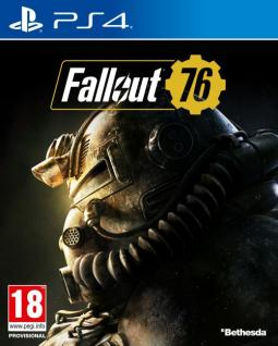 Fallout 76 PL (PS4)