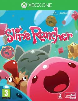 The Slime Rancher ENG (XONE)