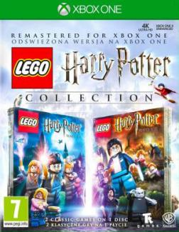 LEGO Harry Potter Collection ENG/PL (XONE)