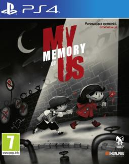 My Memory of Us PL (PS4)