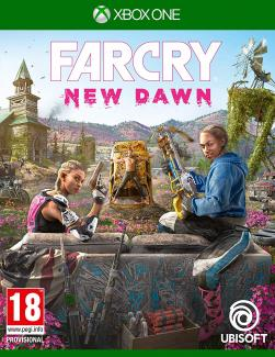 Far Cry New Dawn PL (XONE)