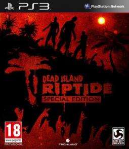 Dead Island Riptide Special Edition PL/ENG (X360)