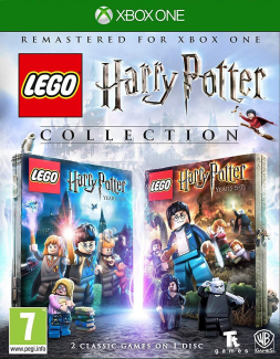 LEGO Harry Potter Collection ENG (XONE)