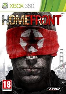 Homefront ENG/PL (X360)