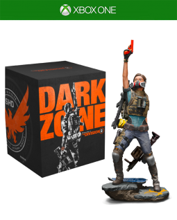 Tom Clancy's The Division 2 Dark Zone Edition PL (XONE)