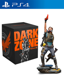 Tom Clancy's The Division 2 Dark Zone Edition PL (PS4)