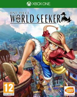 One Piece World Seeker PL (XONE)