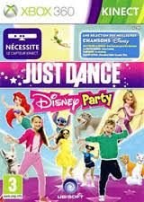 Just Dance Disney Party ENG (X360)
