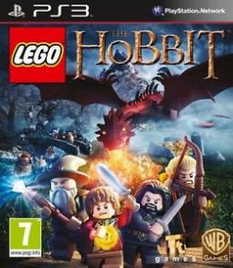 LEGO The Hobbit PL/ENG (PS3)