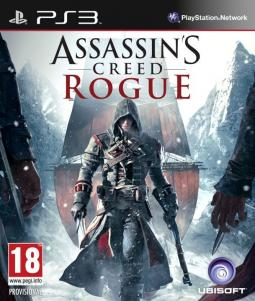Assassin's Creed: Rogue (PS3)