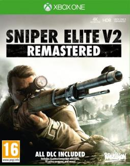 Sniper Elite V2 Remastered PL (XONE)
