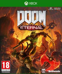 DOOM Eternal PL (XONE)