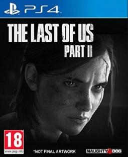 The Last of Us Part 2 PL (PS4)