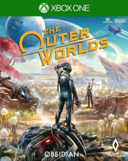 The Outer Worlds PL (XONE)
